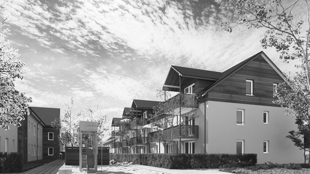 3dkad-3d-Wohnungsbau-Visualisierung