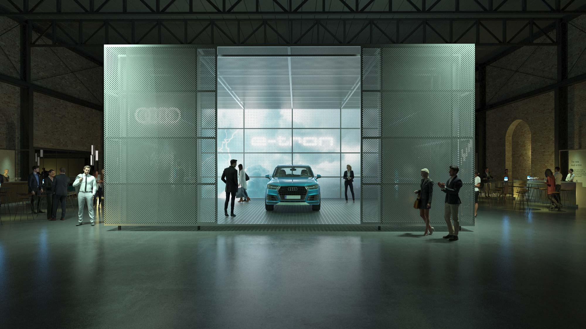 3dkad-3d-Audi-Event-E-tron-Veranstaltung