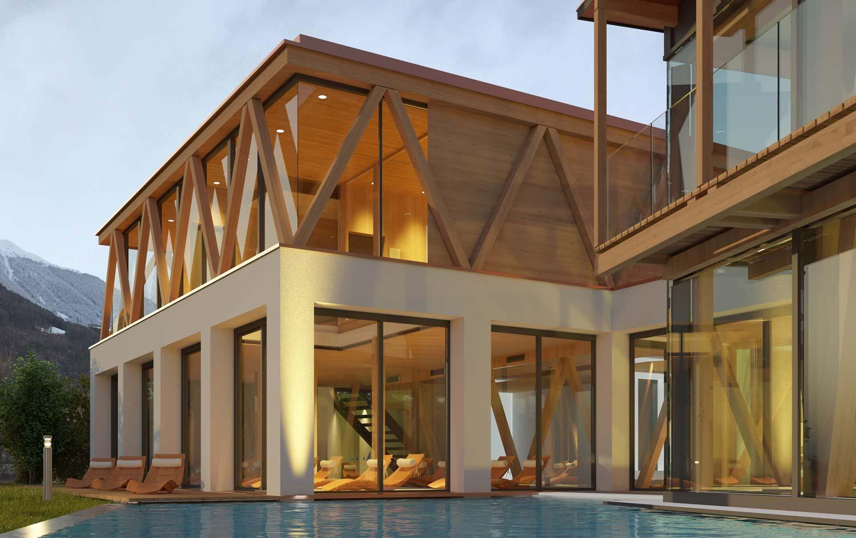 3dkad-3D-Visualisierung-Südtirol-Hotel-SPA