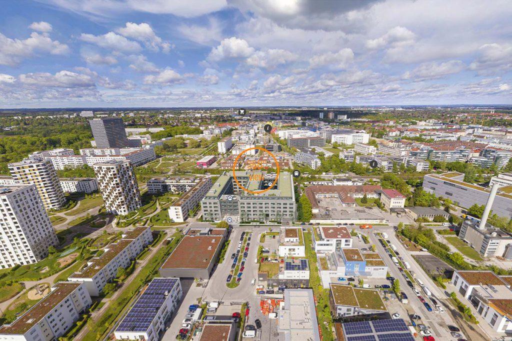 3D-360°-Panorama-Visualisierung-Lofts-Bürogebäude-München